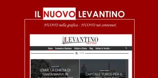 Banner Nuovo Levantino