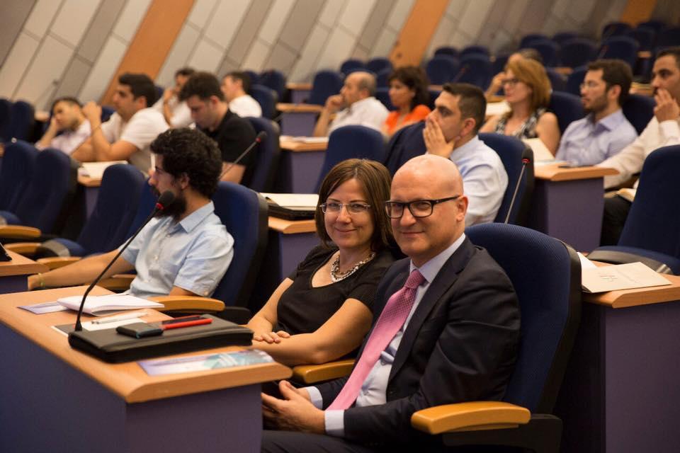 Pietro Alba - Presidente della Camera di Commercio Italiana a Izmir