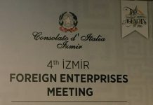 IV Meeting Internazionale delle imprese straniere