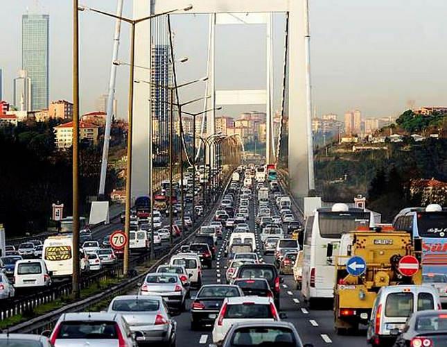 Manager in fuga da Istanbul a Izmir