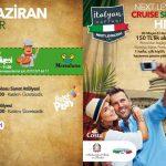 Settimana Italiana - 05 Giugno