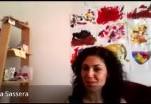 Elisa Sassera - Intervista