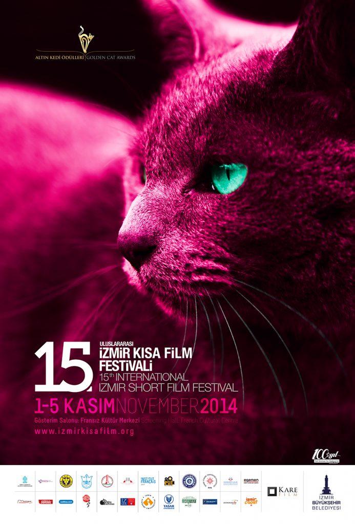 Izmir Festival Corti 2015