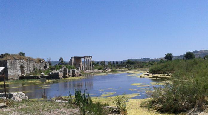 Mileto - Turchia