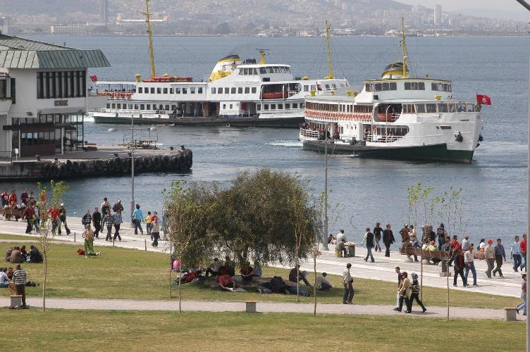 110.8 milioni per i trasporti marittimi