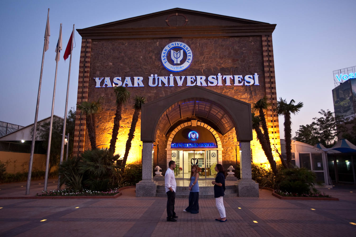 Summer School Yasar University