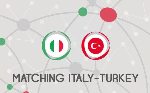 Matching Italia Turchia - 30 gennaio 2014