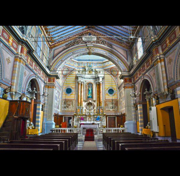 Chiesa Santa Maria - Pasaport - Izmir