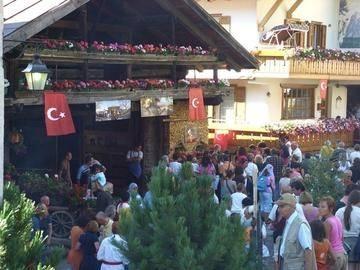 Moena Turchia