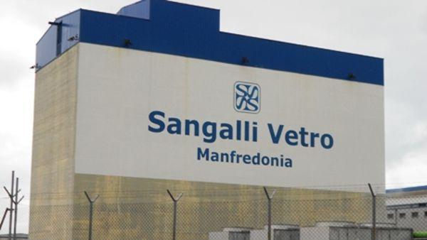 Sisecam in gara per Sangalli Manfredonia