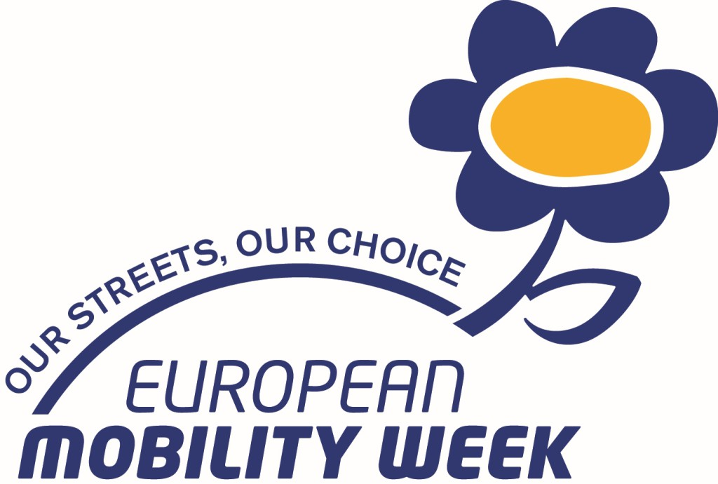 European Mobility Week Logo