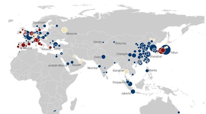 Global Metro Monitor 2014