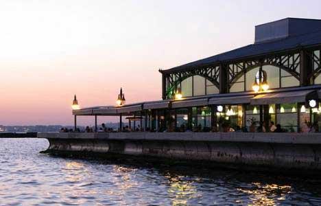 Konak Pier - oggi