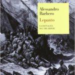 A. Barbero - Lepanto