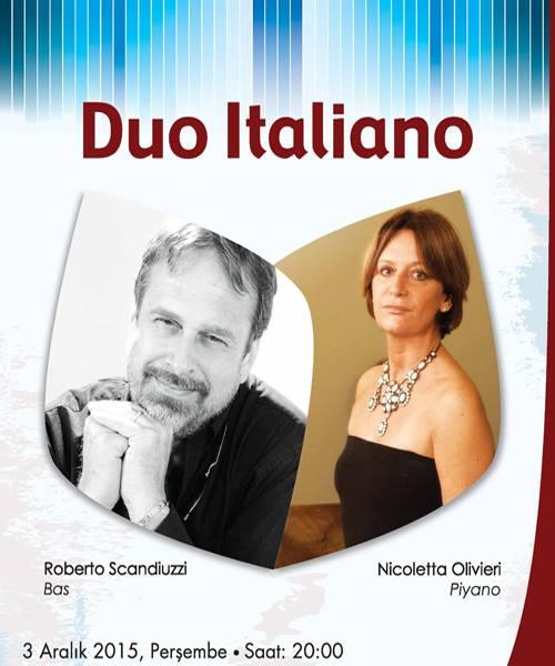 duo-italiano