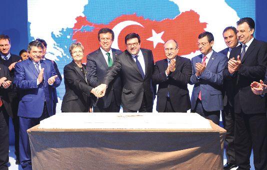 """Whirlpool-Indesit:""""Non andremo via dalla Turchia"""""""