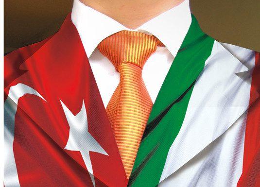 italiani in turchia 2012
