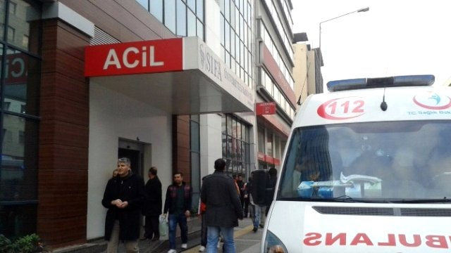 Izmir, chiusi 10 ospedali