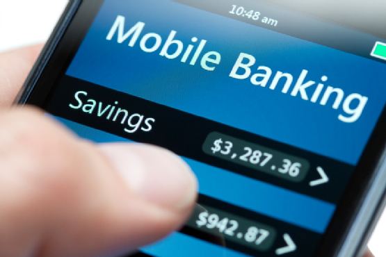 Mobile Banking Turchia