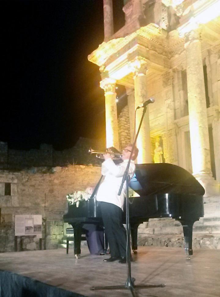 Musiche del cinema Italiano Efeso