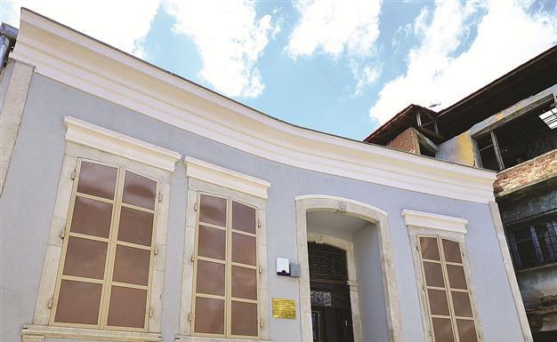 Sinagoga Izmir